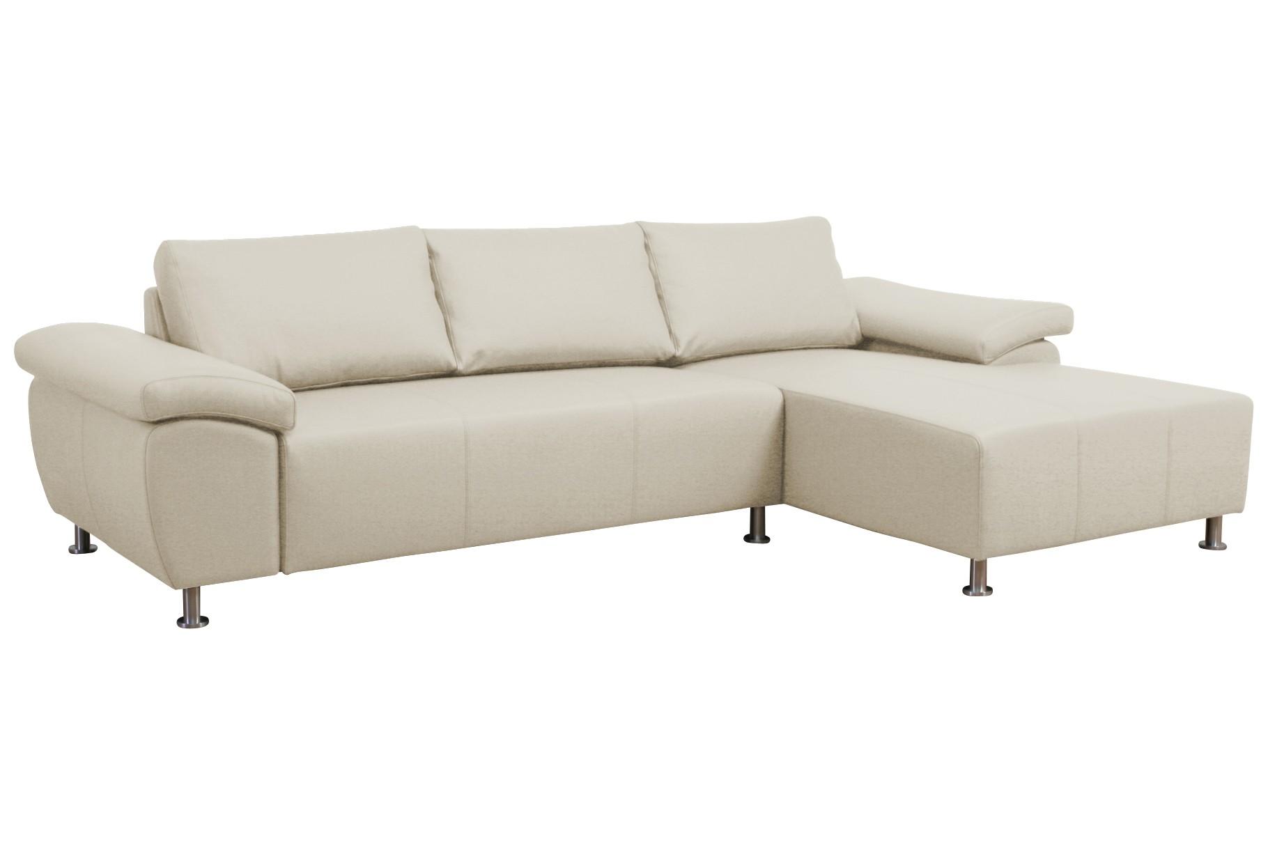 ecksofa weiss leder ecksofa braun leder schillig design. Black Bedroom Furniture Sets. Home Design Ideas