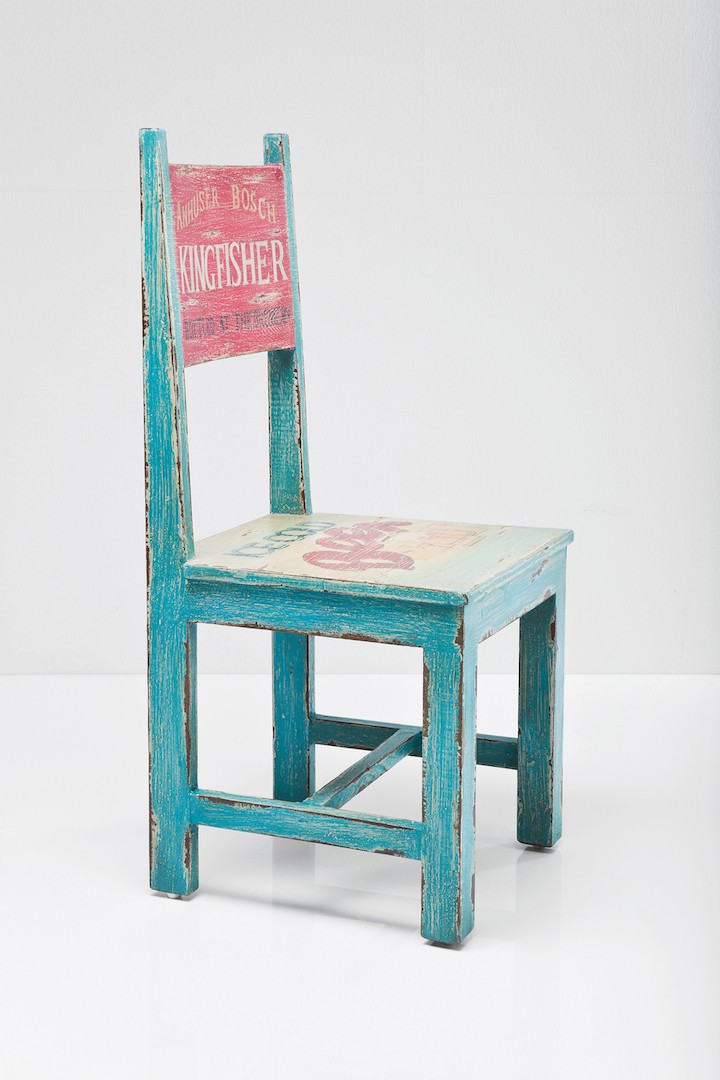 Stuhl ipanema esszimmerstuhl altholz holzstuhl by kare for Stuhl kare design