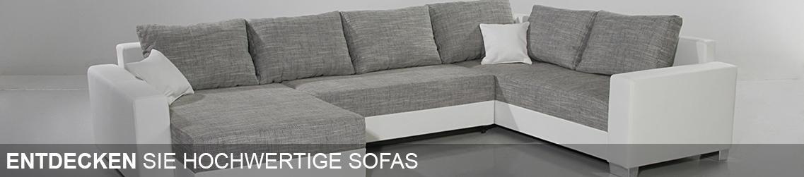 Sofa Gunstig Bei Dewall Design Kaufen Kostenloser Versand