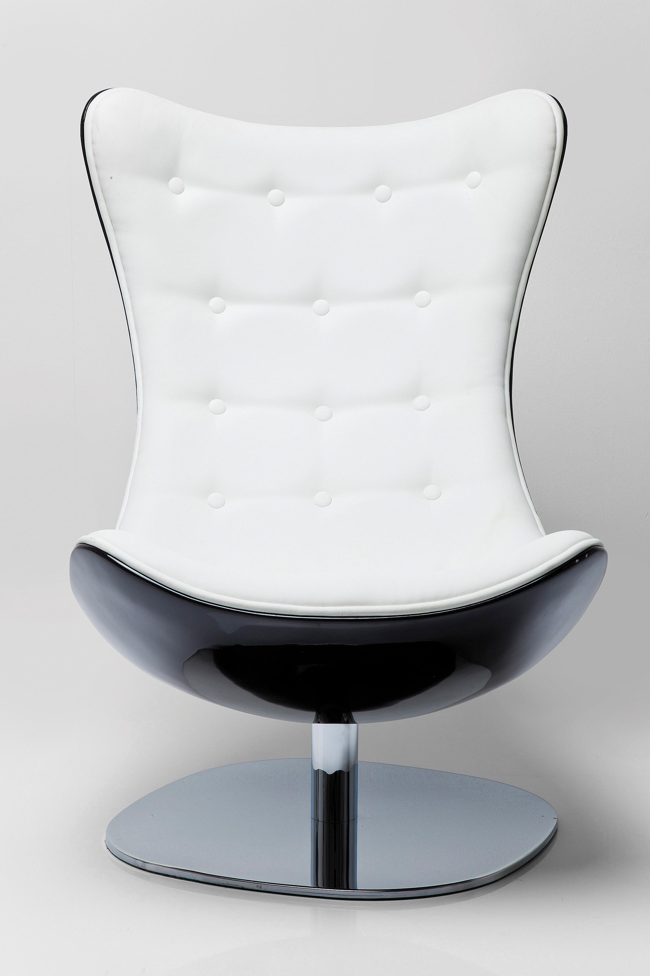 sessel wei. Black Bedroom Furniture Sets. Home Design Ideas