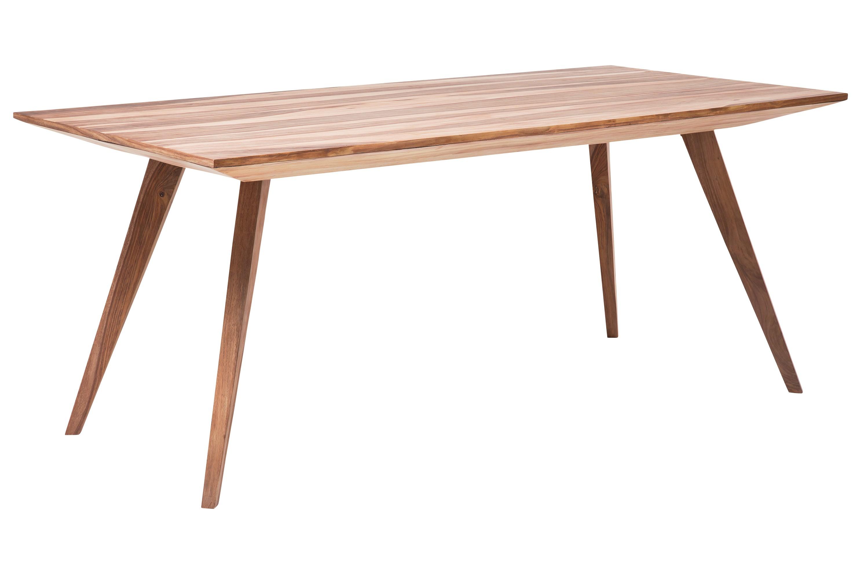 Kare design holztisch neuesten design for Esstisch 180