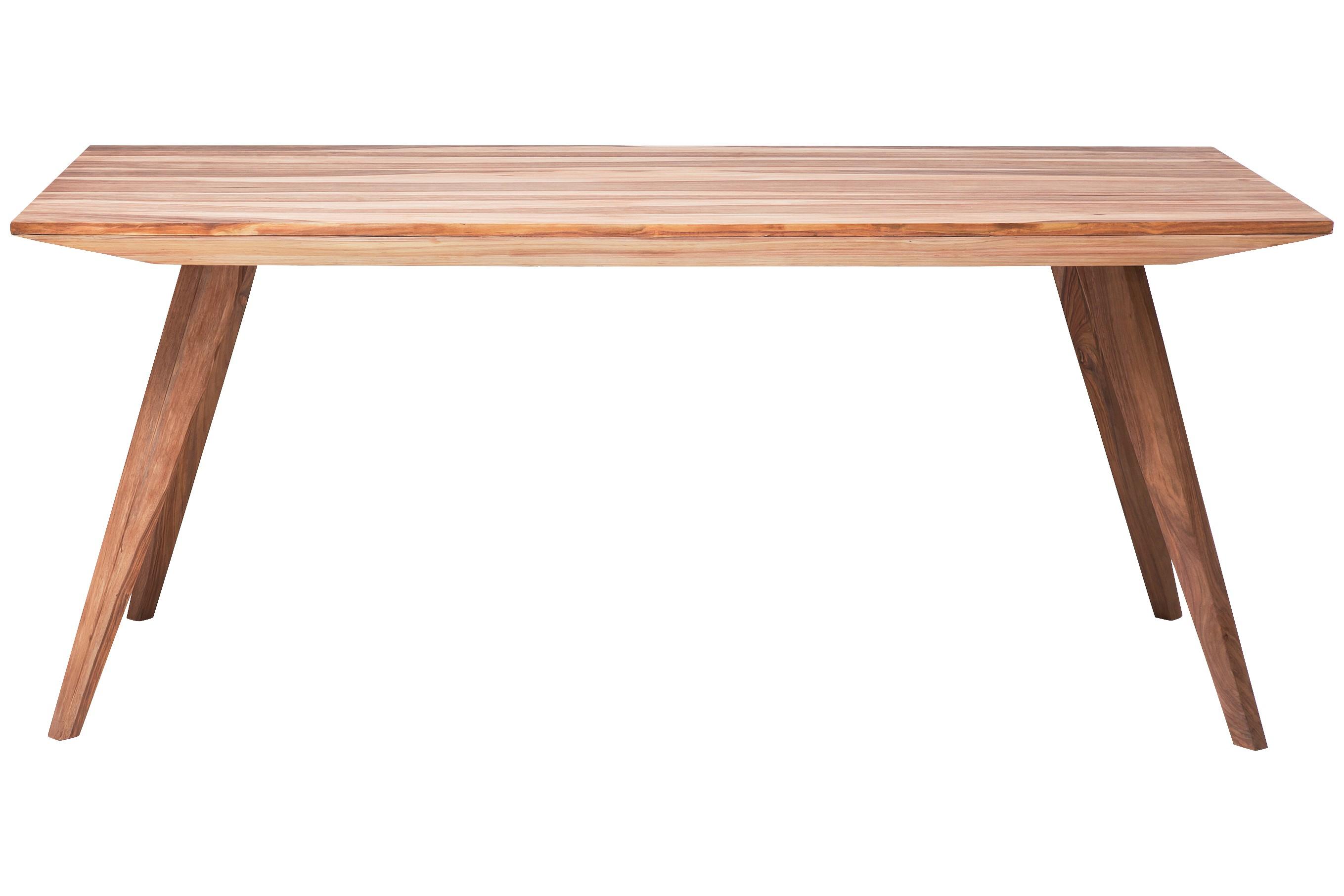 Kare design holztisch neuesten design for Holztisch esstisch