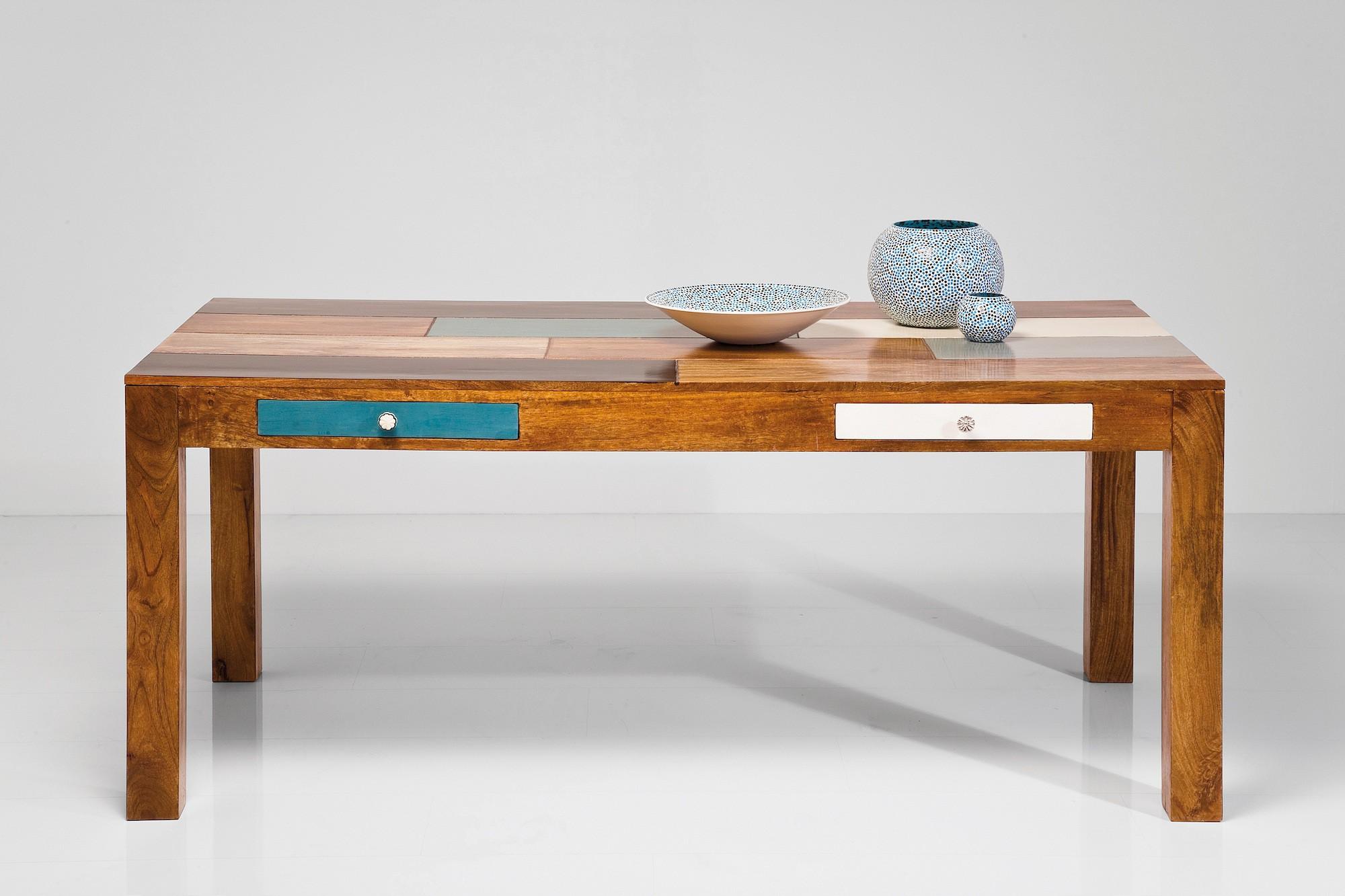 Esszimmertisch babalou for Design esszimmertisch