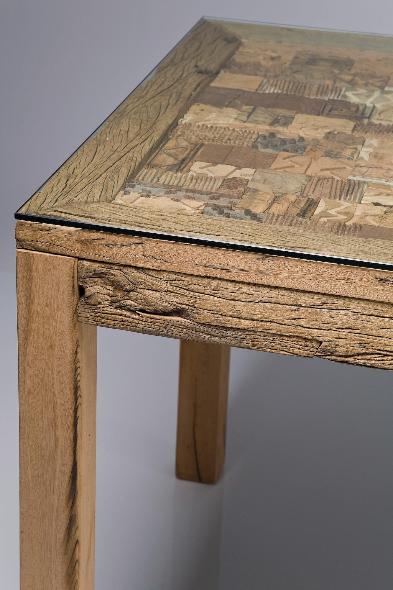 esszimmertisch memory big. Black Bedroom Furniture Sets. Home Design Ideas