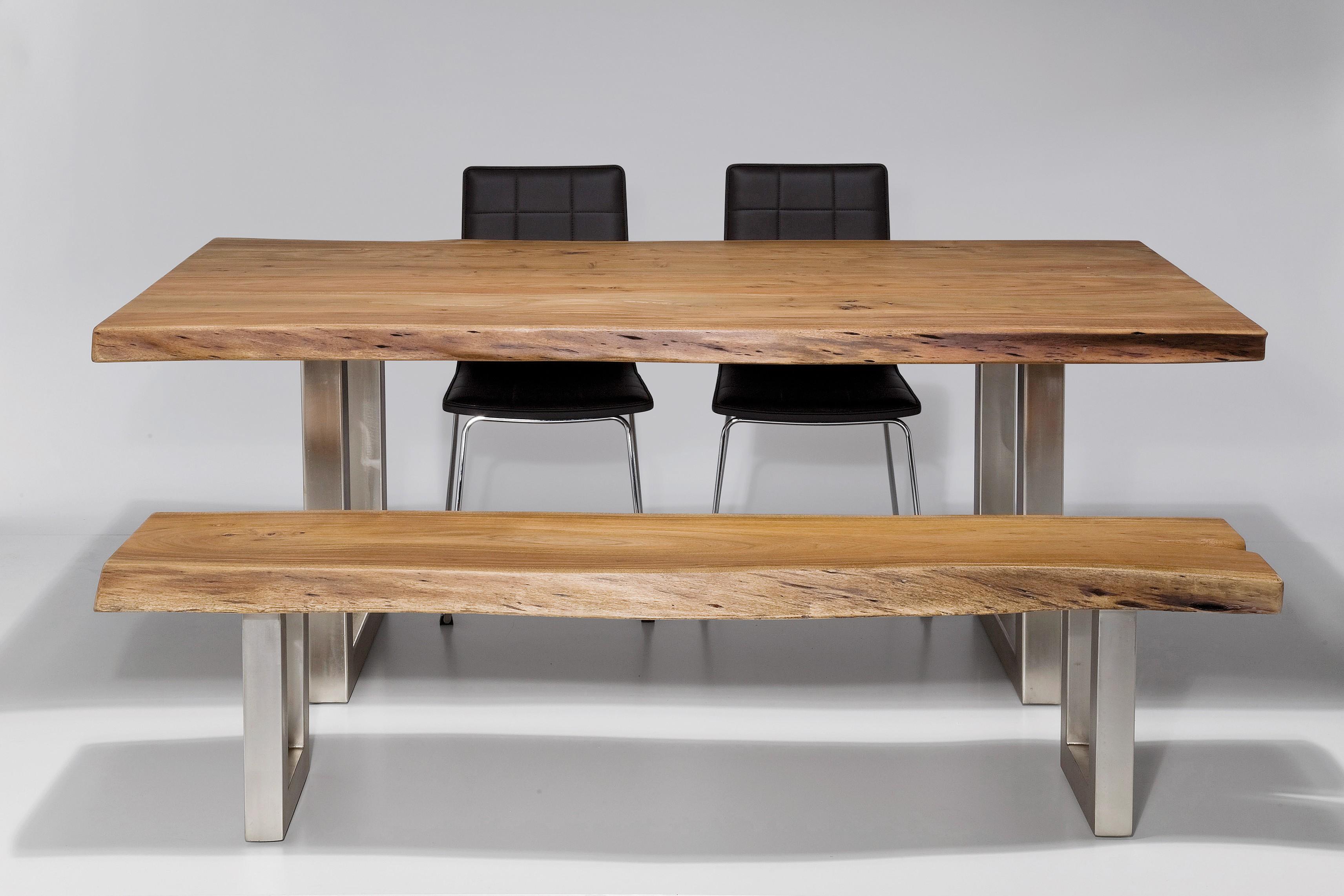 esszimmertisch nature line. Black Bedroom Furniture Sets. Home Design Ideas