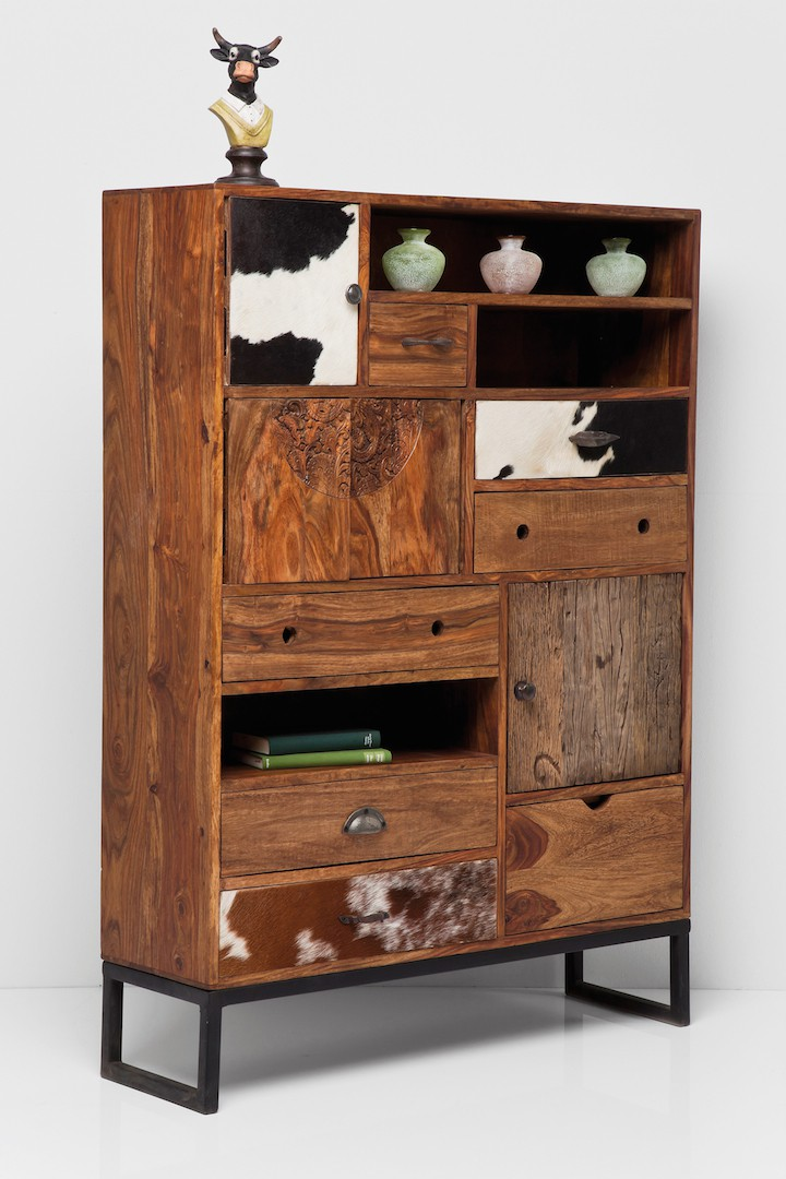 highboard rodeo. Black Bedroom Furniture Sets. Home Design Ideas