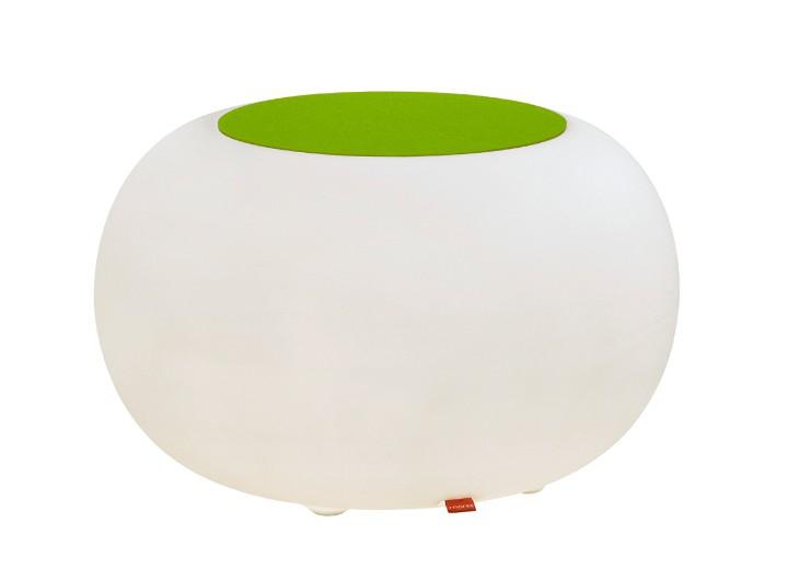 beistelltisch bubble outdoor led. Black Bedroom Furniture Sets. Home Design Ideas