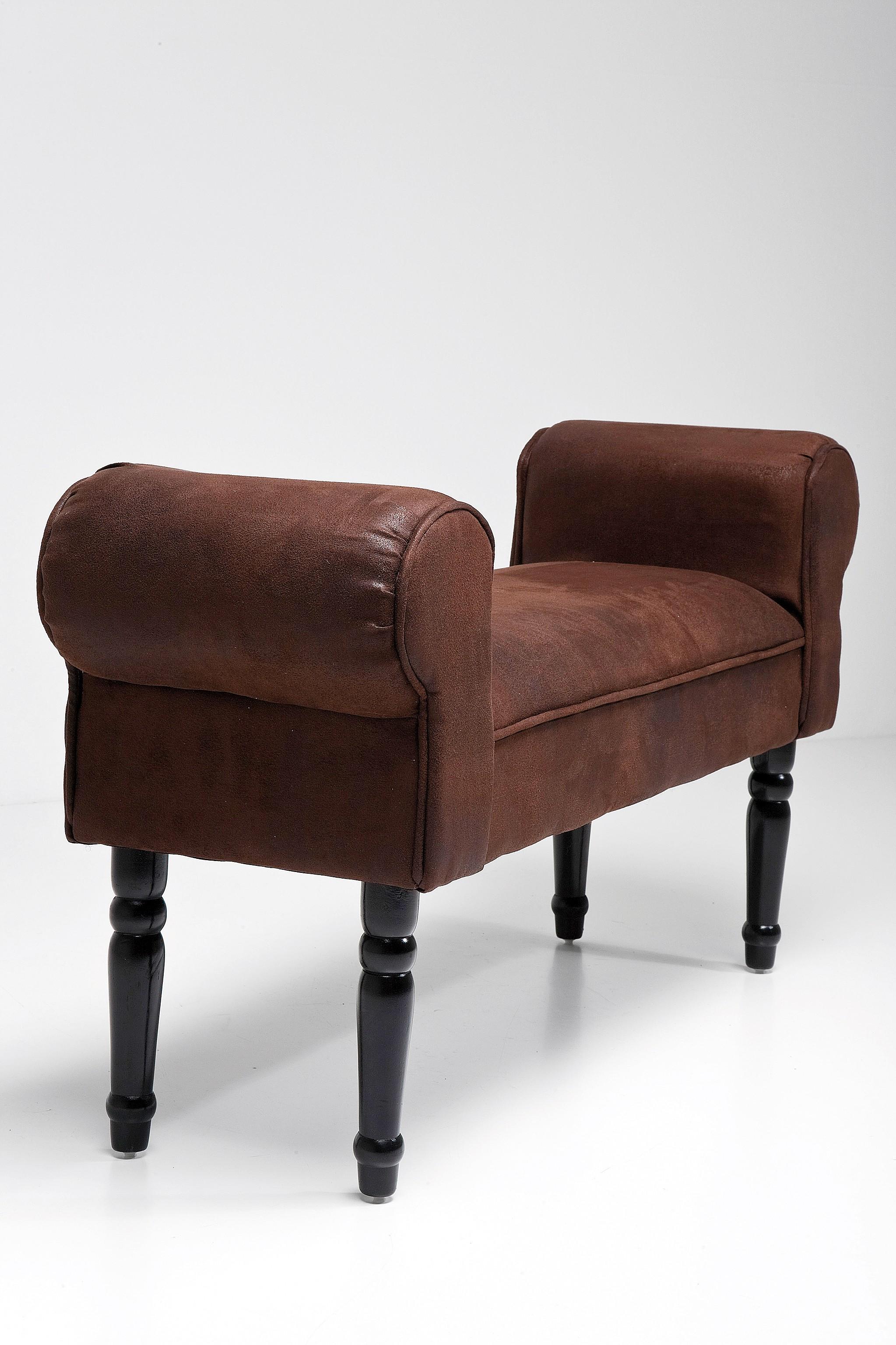 bank wing vintage braun. Black Bedroom Furniture Sets. Home Design Ideas