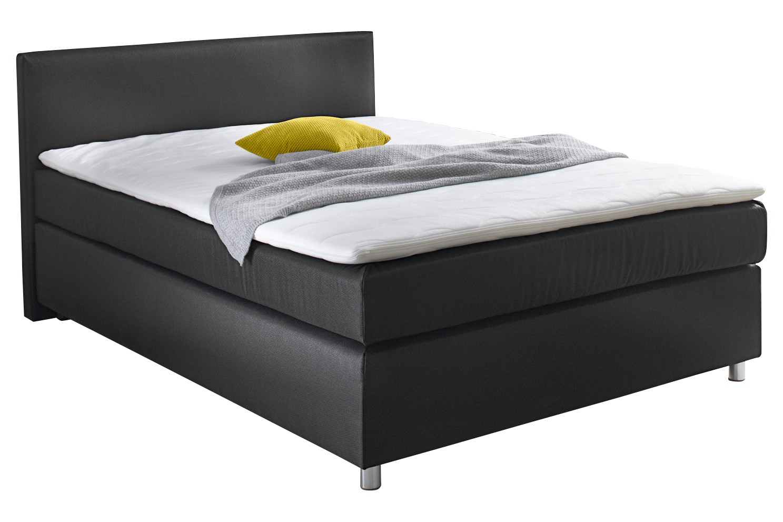 deko boxspringbett g nstig 140x200 boxspringbett g nstig. Black Bedroom Furniture Sets. Home Design Ideas