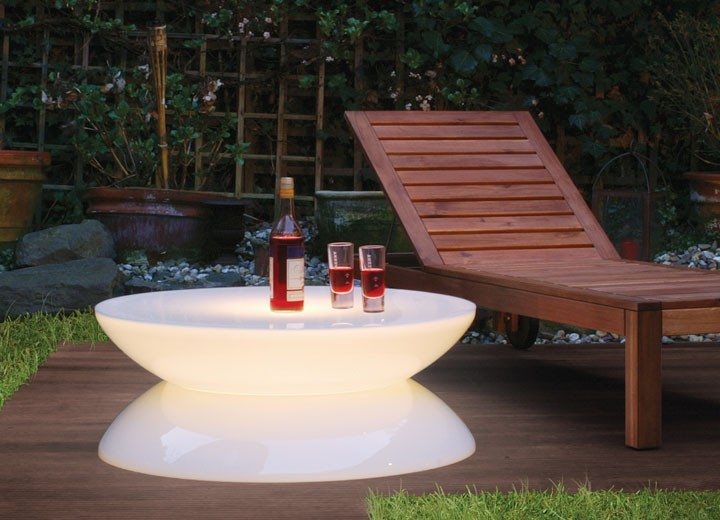 Couchtisch Lounge Outdoor